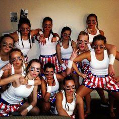 We love America. #TSM