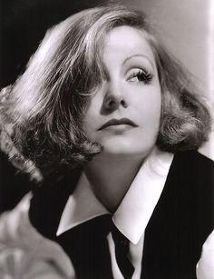 Suspiros de Greta Garbo