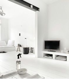 Black And White Interior, Photography Poses, Oversized Mirror, Furniture, Home Decor, Decoration Home, Room Decor, Poses For Photoshoot, Home Furnishings