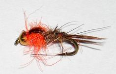 The Hot Spot Nymph, A New Fly Pattern Presented By Fly Fish Ohio