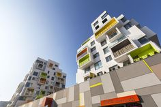 Multi-family Housing - Inspiration - modlar.com