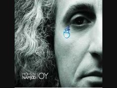 Mohsen Namjoo (Oy)---From an album alone in its artistic and conceptual grandiosity.
