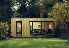 Ecospace | small modern architectures