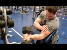 #BICEP #Tricep #Arms #Bodybuilding #workout how-to-exercise-like-that-guy