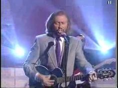 Bee Gees - I´ve Gotta Get A Message To You - LIVE in UK-TV 1998 **Excellent quality**