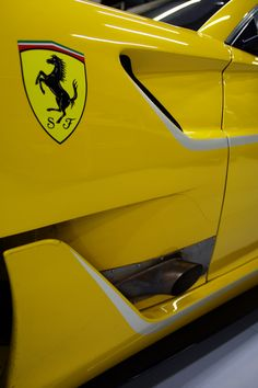 Ferrari 599XX EVO | by bramhilgersom