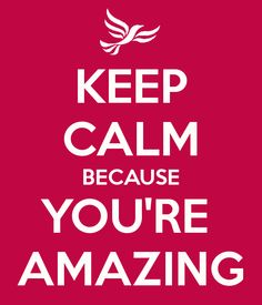 Realize that you are amazing... :) http://WildlyAliveWeightLoss.com #WildlyAlive