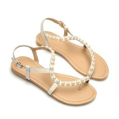 Xephy Jeweled Sandals QZUvw7