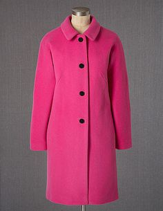 Pink Coats For Women | Fall 2013 | POPSUGAR Fashion