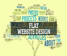 Amazing Flat Website Designs – 15 Examples