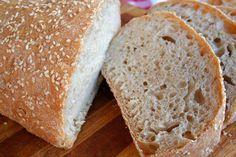 Italian Food Forever » Basic Italian Bread