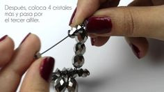 """En El Galeón presentamos: """"Fashion Topic"""" Sección de moda y tendencia en Accesorios. En este tutorial aprenderás a realizar un Collar, con nuestros materiale..."""