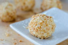 Best macadamia liqueur recipe on pinterest for White chocolate truffles recipe uk