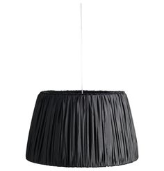 Tine K Home taklampe i silke plisse (XL) Phantom (mollys. Grey And Beige, Beige Color, Nest, Tin, Inspiration, Home Decor, Design, Living Room, Fashion