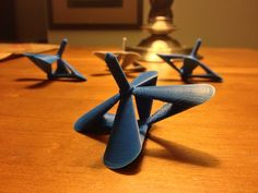 Spinning Top by kyle59 - Thingiverse