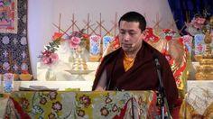 Karmapa, Dhagpo Kagyu Ling, 19/08/2012, 1/2