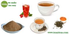 TeasyTeas provides you with a wide range of tea at a less expensive amount.