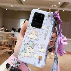 Cute Cases, Cute Phone Cases, Iphone Phone Cases, Phone Covers, Samsung Cases, K Fashion Casual, Kawaii Phone Case, Cell Model, Diy Crafts For Home Decor