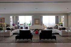 Interiores de Roberto Migotto  