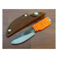 Svord EDC (Every Day Carry) Hiker Knife   If it's anywhere near as good as the Svord peasant knife...Yes please!