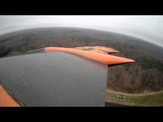 NASAs Ten-Engine Electric Plane