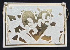 Card by Val Wettstein.