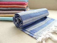 TURKISH BEACH & HAMMAM TOWEL PESHTEMAL    * *  Advantages of Peshtemals * *  (+) Dries very quickly.  (+) Covers less space in your luggage.  (+) Light-weight  (+) Elegant look     : : :   BEST PRICE ON EBAY   : : :