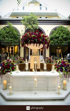 Weather Protected Courtyard At Hotel Mazarin Www Hotelmazarin Mq Photography Wedding Places