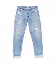 Re/Done Jeans ($Visit site for pricing)