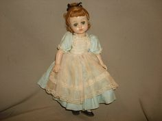 Madame Alexander Little Women AMY DOLL  MA by PastPossessionsOnly