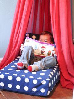 Kid Friendly Room Design: Tips for Making Your Toddler's Room Safer and Happier - Momtastic