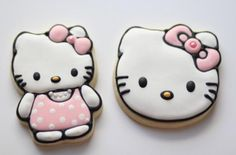 hello kitty cookies - Google Search