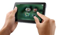 Viewsonic » ViewPad 7 Android Tablet