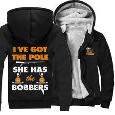 NEW ARRIVAL! I'VE GOT THE POLE... order here:http://familyloves.com/products/ive-got-the-pole-she-has-the-bobbers?utm_campaign=social_autopilot&utm_source=pin&utm_medium=pin #dadgift #momgift #nativeamerican #dadquotes #fatherday #motherday
