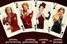 The Incredible Burt Wonderstone Set to Premiere Opening Night of SXSW 2013