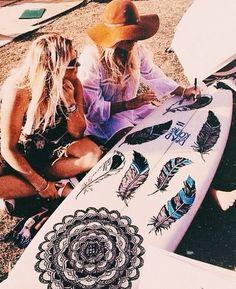 ☆ future kitesurfing board