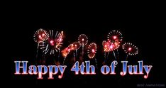 Happy 4th Of July Animated Photos Fourth Of July Pics, 4th Of July Images, Fourth Of July Shirts, July 4th, Happy Independence Day Usa, Independence Day Images, Fireworks Gif, 4th Of July Fireworks, July Birthday