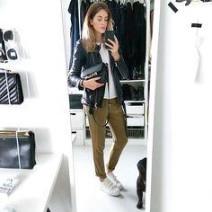 Roos-Anne @moderosa OOTD wearing #muu...Instagram photo | Websta (Webstagram)