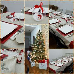 Tavola voglia Natale 2016