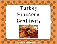 Thanksgiving Craft!