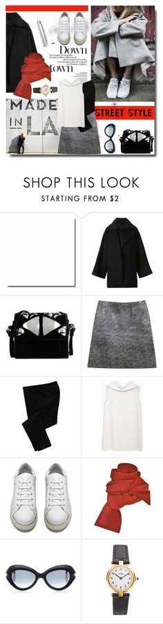"""""""Out on the Street ( Top Set)"""" by sue-mes ❤ liked on Polyvore featuring Calypso St. Barth, Barbara Bui, Moka London, Old Navy, The Row, Acne Studios, Prabal Gurung, Marni and Paul Morelli"""