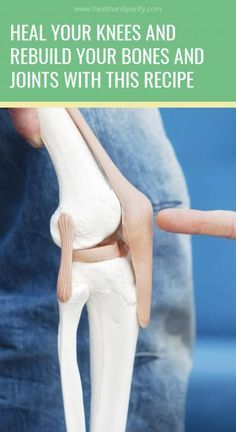 Over time, our body can experience irreparable damage due to the usual wear and tear, and due to all this, we often suffer pain and discomfort. Our joints became less flexible, and we often feel aches in them, especially in the knees. Experts claim that joint pain is a result of various factors, such as…