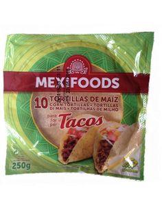 Nuevo Formato, Tortilla mexicanas Mexifoods #importaculturas #tortillasmexicanas #alimentoslatinos #mexifoods