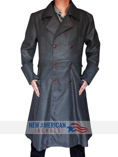 Black Friday Big Discount Offer! Sherlock Holmes Coat in Wool Cape is available on NewAmericanJackets Store with up to 50% Discount With Easy Exchangeable.   #Sherlock #Holmes #SherlockHolmes #Wool #longCoat #WoolCoat #WoolCape #BlackFriday #BlackFridaySale #Black #GivingTuesday #charity #handmade #diy #holidayssavings #ThanksgivingAds #CheepTweet #gentleman #gentlemanstyle #moda #fashionmiami #Gaming #bikers #costume #boysFashion #shoppingseason #onSale
