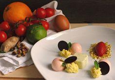 Dolcezza di pomodoro - di Angela Simonelli #fuudly #ricette