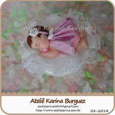 Nascimento/Chá de Bebê | Ateliê Karina Burguez