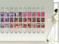 KOALA Présentoir by Caimi Brevetti design Michele De Lucchi, Sezgin Aksu