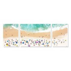 Photo sur toile Sur la plage de Copacabana - Rio de Janeiro - Brésil Philip…