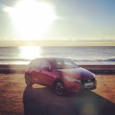 Rising star at B-segment? We test the all new Mazda2 today. #mazda #mazda2 #supermini #car #carpicture #car #cars #instacars #instaauto #auto #cargram #carstagram #amazing_cars #fastcar #motor #motors #autotrend #racecar #cargramm #carswithoutlimits #carsovereverything #carsofinstagram #thecarlovers #carporn #barcelona
