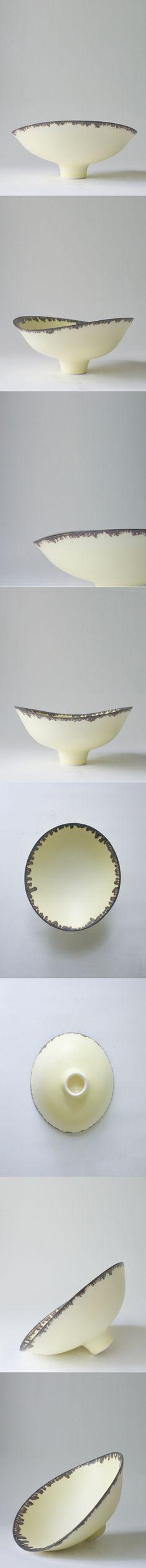 Ryota Aoki  Milk Lemon Vessel